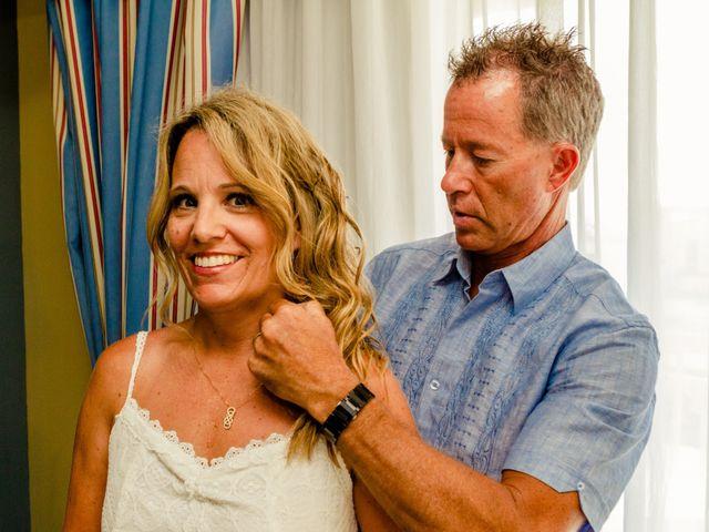 Ricky and Samantha's Wedding in Oranjestad, Aruba 3