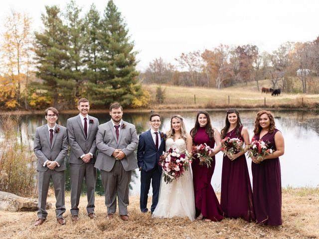 John and Lauren's Wedding in Taylorville, Illinois 2
