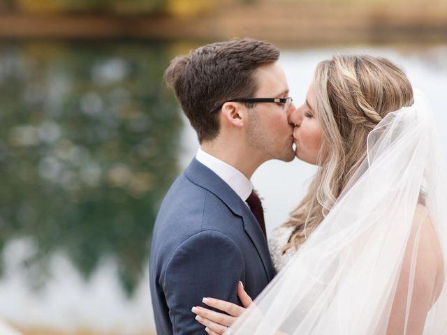 John and Lauren's Wedding in Taylorville, Illinois 1