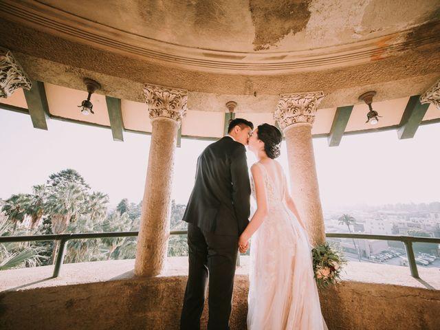 Jongbum and Jane's Wedding in Pasadena, California 20