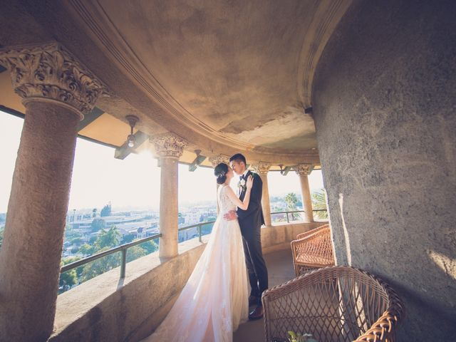 Jongbum and Jane's Wedding in Pasadena, California 22