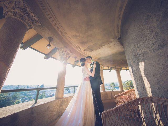 Jongbum and Jane's Wedding in Pasadena, California 23