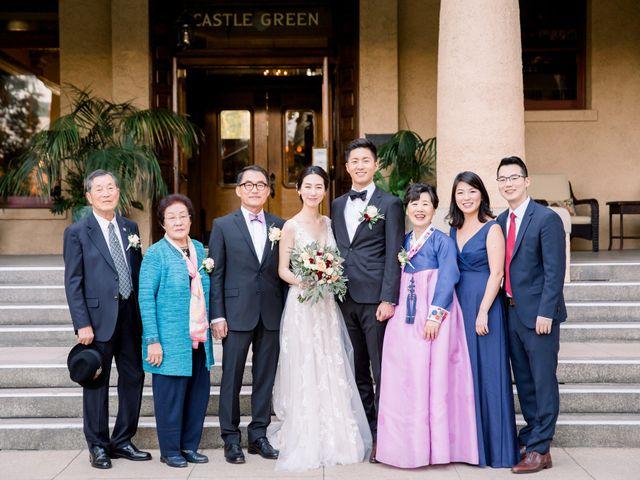 Jongbum and Jane's Wedding in Pasadena, California 38