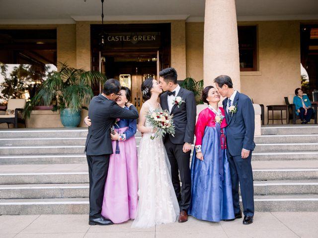 Jongbum and Jane's Wedding in Pasadena, California 41