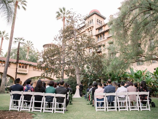 Jongbum and Jane's Wedding in Pasadena, California 48