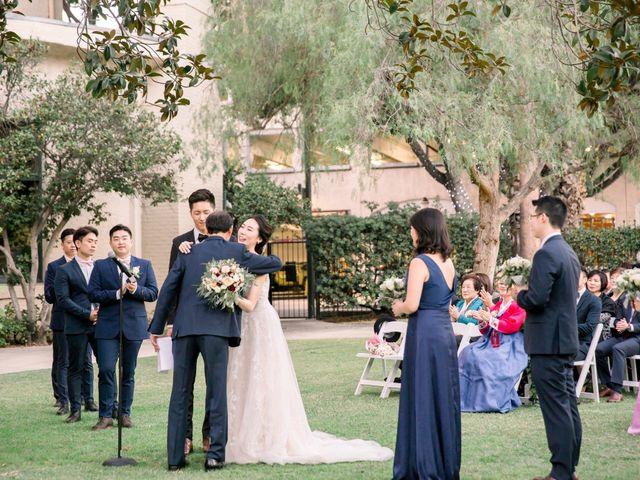 Jongbum and Jane's Wedding in Pasadena, California 50