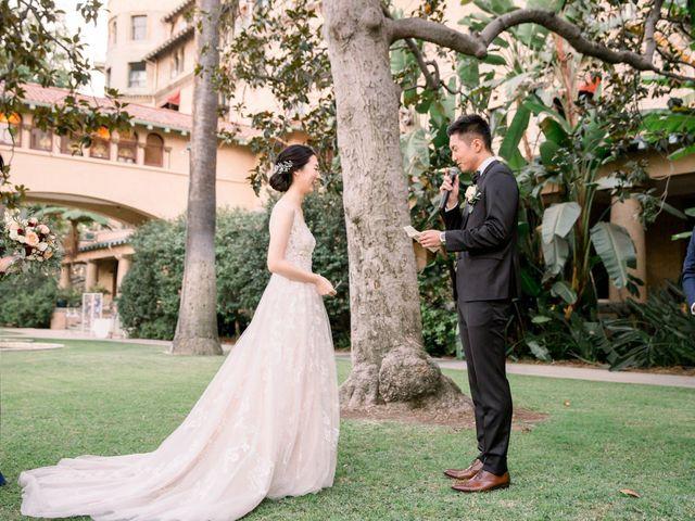 Jongbum and Jane's Wedding in Pasadena, California 51
