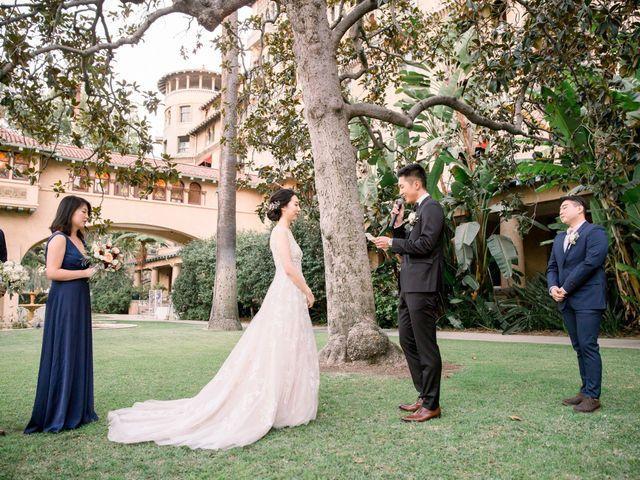 Jongbum and Jane's Wedding in Pasadena, California 52