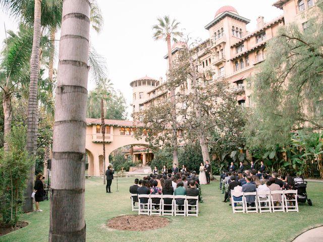 Jongbum and Jane's Wedding in Pasadena, California 53