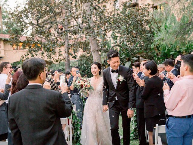 Jongbum and Jane's Wedding in Pasadena, California 54