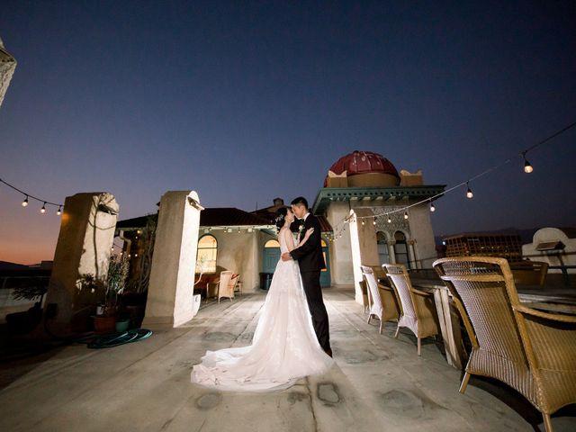 Jongbum and Jane's Wedding in Pasadena, California 57