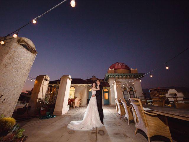 Jongbum and Jane's Wedding in Pasadena, California 58