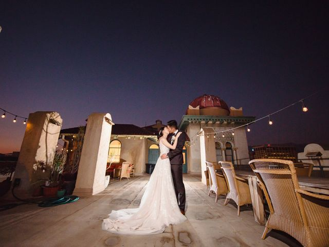 Jongbum and Jane's Wedding in Pasadena, California 59