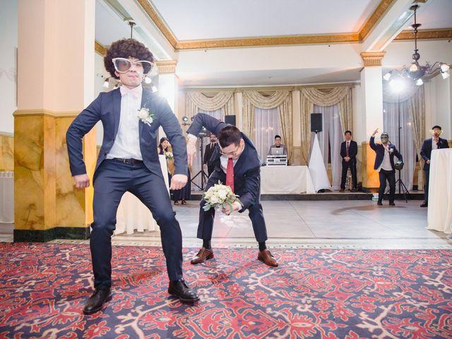 Jongbum and Jane's Wedding in Pasadena, California 66