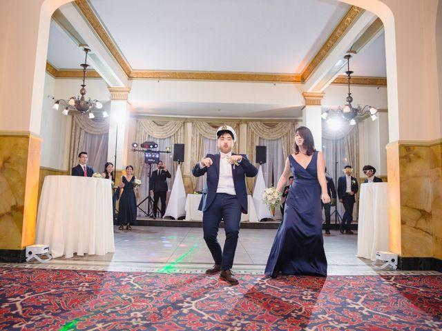 Jongbum and Jane's Wedding in Pasadena, California 67