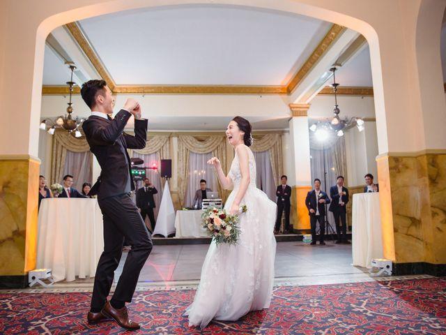 Jongbum and Jane's Wedding in Pasadena, California 69