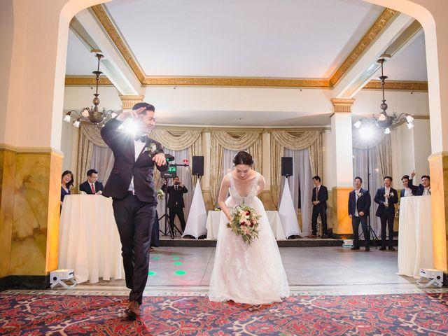 Jongbum and Jane's Wedding in Pasadena, California 70