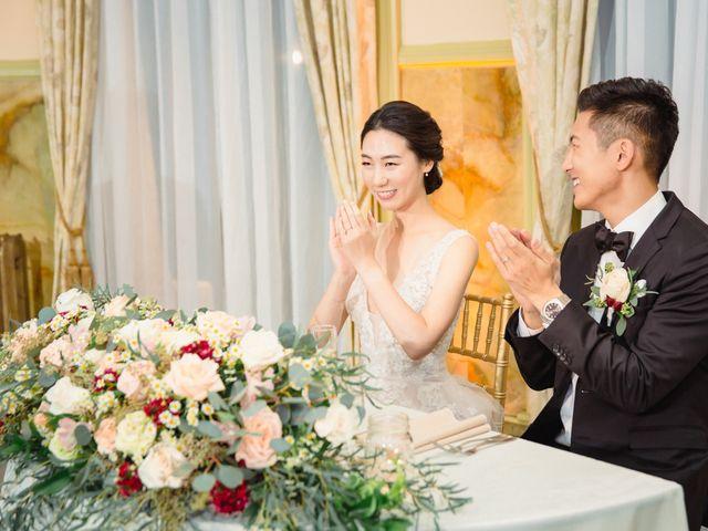 Jongbum and Jane's Wedding in Pasadena, California 77