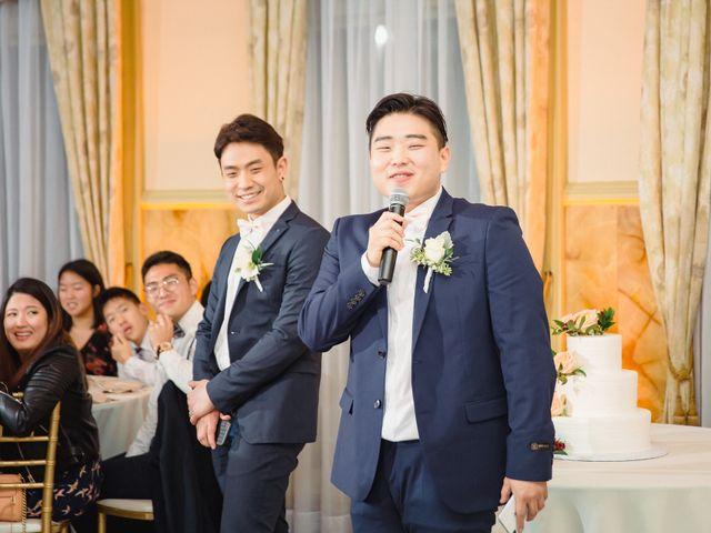 Jongbum and Jane's Wedding in Pasadena, California 78