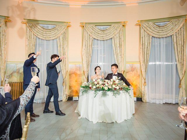 Jongbum and Jane's Wedding in Pasadena, California 79
