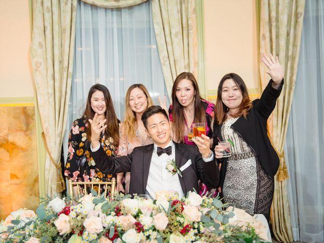 Jongbum and Jane's Wedding in Pasadena, California 80
