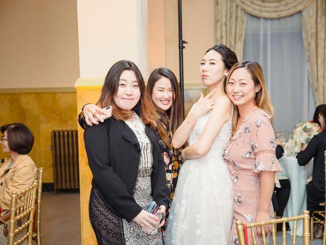 Jongbum and Jane's Wedding in Pasadena, California 81