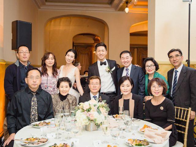 Jongbum and Jane's Wedding in Pasadena, California 83