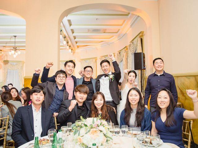Jongbum and Jane's Wedding in Pasadena, California 85