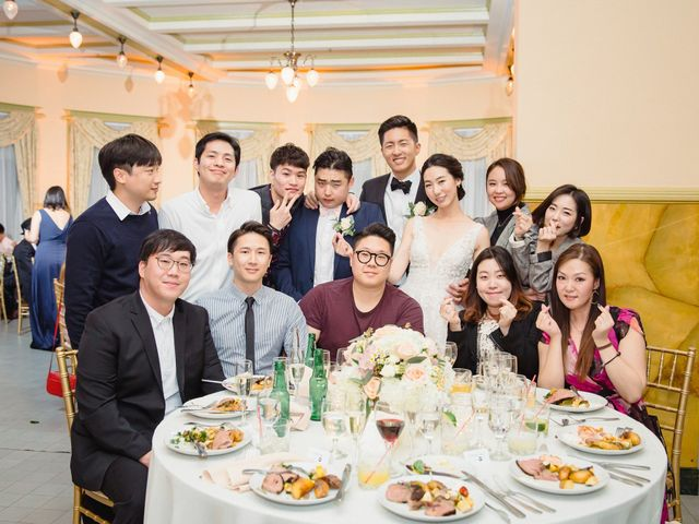 Jongbum and Jane's Wedding in Pasadena, California 86