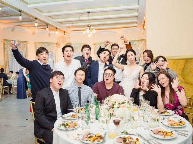 Jongbum and Jane's Wedding in Pasadena, California 87