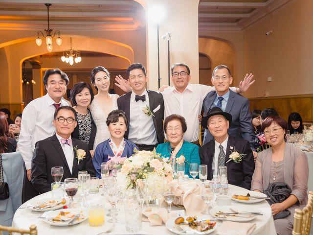 Jongbum and Jane's Wedding in Pasadena, California 95