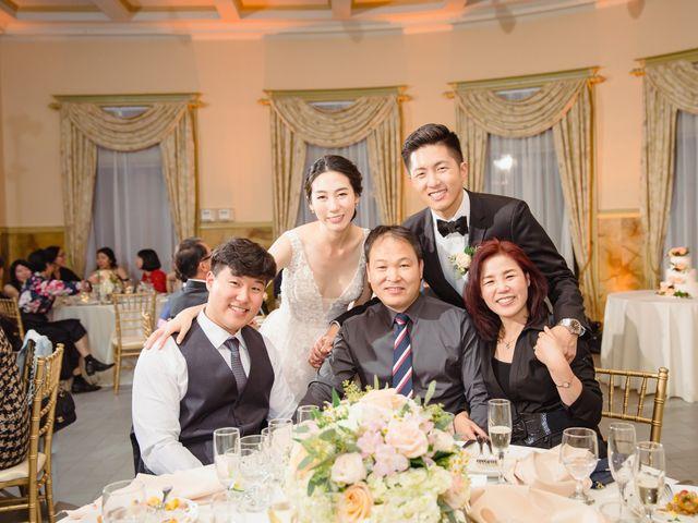 Jongbum and Jane's Wedding in Pasadena, California 97