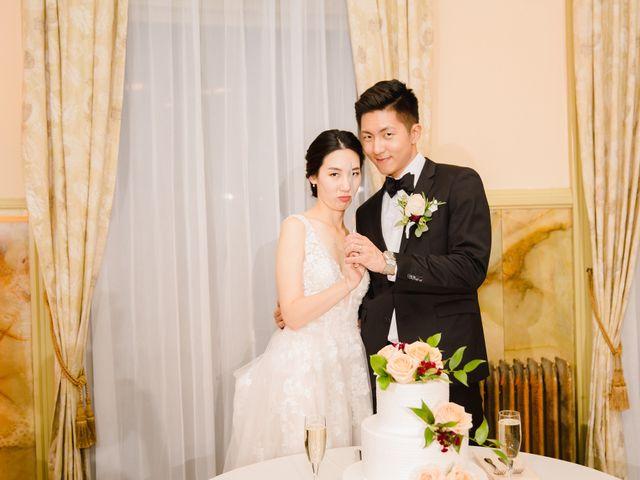 Jongbum and Jane's Wedding in Pasadena, California 98