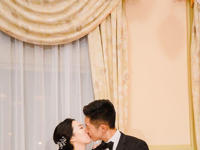 Jongbum and Jane's Wedding in Pasadena, California 99