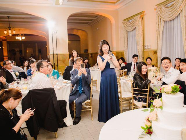 Jongbum and Jane's Wedding in Pasadena, California 100
