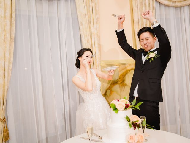 Jongbum and Jane's Wedding in Pasadena, California 101