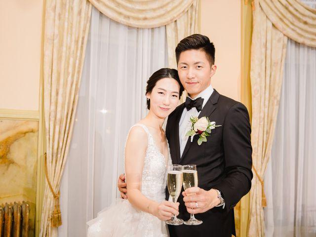 Jongbum and Jane's Wedding in Pasadena, California 102