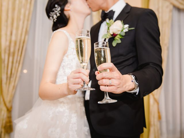 Jongbum and Jane's Wedding in Pasadena, California 103