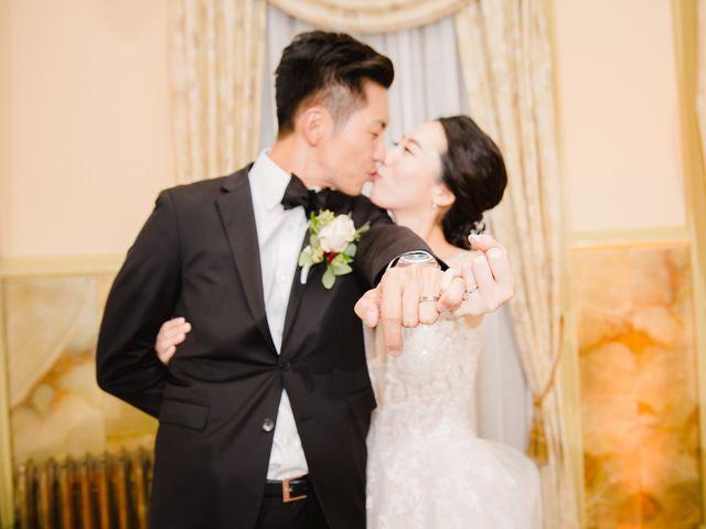 Jongbum and Jane's Wedding in Pasadena, California 104