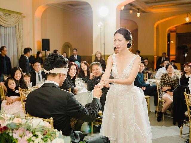 Jongbum and Jane's Wedding in Pasadena, California 105
