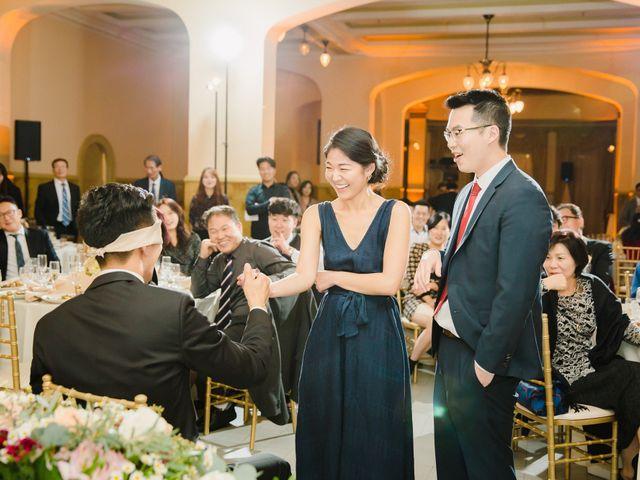 Jongbum and Jane's Wedding in Pasadena, California 106