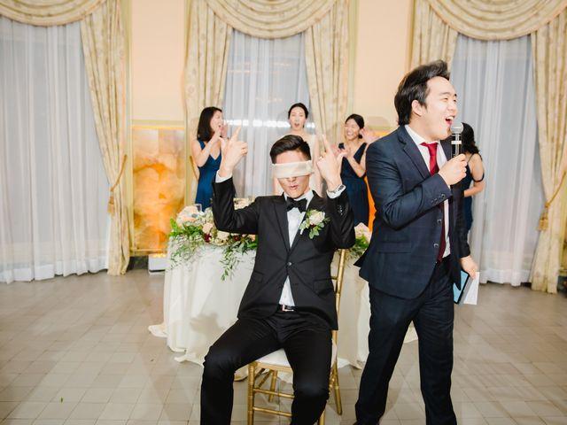 Jongbum and Jane's Wedding in Pasadena, California 107
