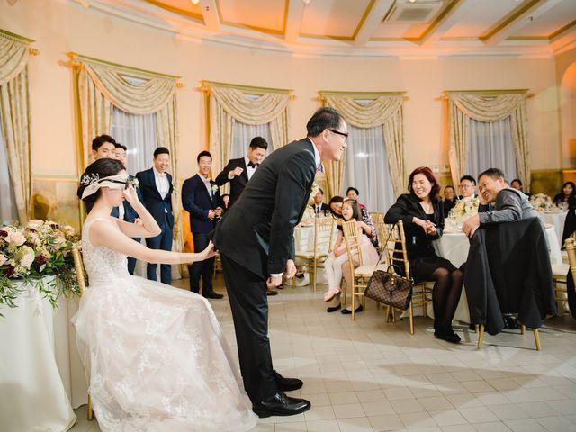 Jongbum and Jane's Wedding in Pasadena, California 108