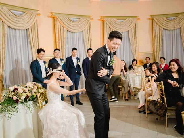 Jongbum and Jane's Wedding in Pasadena, California 109