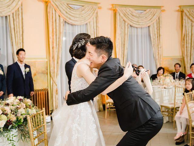 Jongbum and Jane's Wedding in Pasadena, California 110