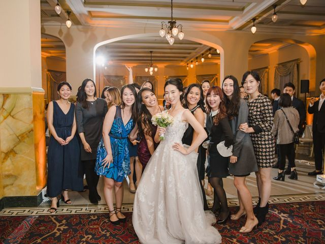 Jongbum and Jane's Wedding in Pasadena, California 111