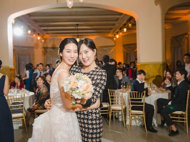 Jongbum and Jane's Wedding in Pasadena, California 113