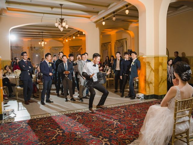 Jongbum and Jane's Wedding in Pasadena, California 114
