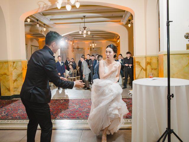 Jongbum and Jane's Wedding in Pasadena, California 117