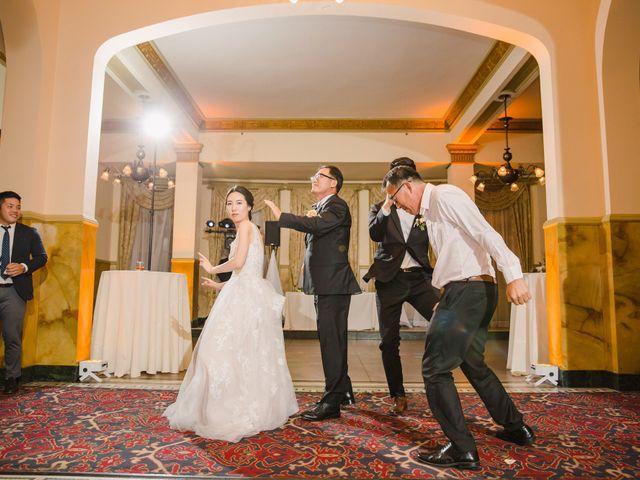 Jongbum and Jane's Wedding in Pasadena, California 119